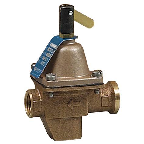 water pressure regulator watts 0386421 tb1156f 1 2 quot high capacity water pressure regulator
