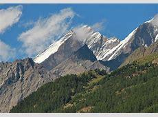 Dom (vuori) – Wikipedia Matterhorn
