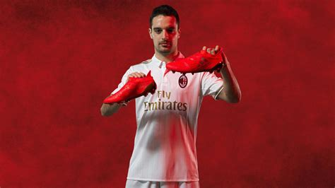 Ac Di ac milan 16 17 away kit released footy headlines