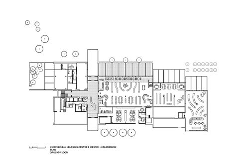 Lodge Floor Plans craigieburn library francis jones morehen thorp archdaily