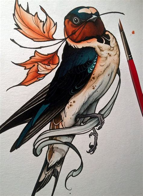 barn swallow tattoo designs 1196 best flash images on