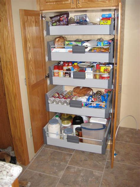 red kitchen pantry cabinet exles of work acnorthcompany com