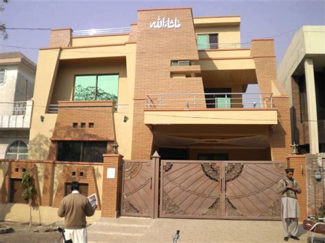 home design 7 marla 10 marla house for sale in north nazimabad block n karachi