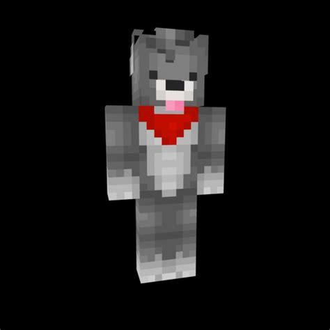 dog skins  minecraft pe  android apk