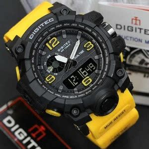 Jam Tangan Digitec 2078 Black 1 jam tangan digitec buatan mana jam tangan digitec harga