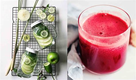 Detox Water For Healthy Hair by Healthy Weight Loss Water Detox Recipes