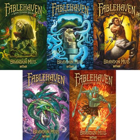 Fablehaven To The Prison By Brandon Mull Ebook saga fablehaven brandon mull epub pdf descargar gratis