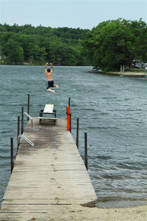 ashfield lake house ashfield ma summer 2012 at ashfield lake photo picture image massachusetts at