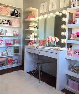 makeup room decor best 25 vanity decor ideas on vanity room
