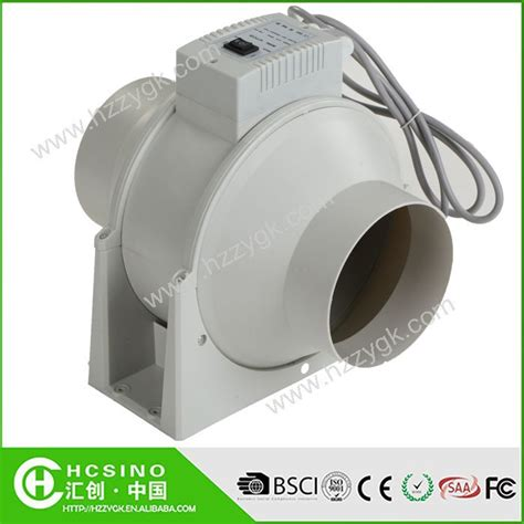 reversible inline duct fan reversible duct fan two speed duct inline fan with abs