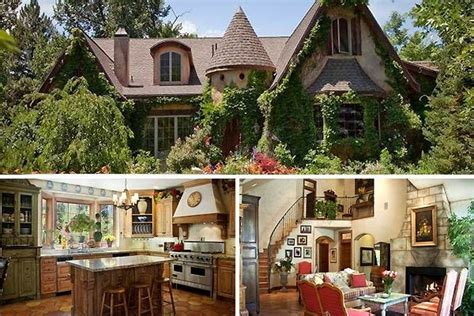 Storybook Homes by Storybook Homes Cnbc Home Is Where The Is