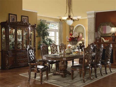 fancy dining room furniture marceladick