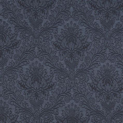 matelasse upholstery fabric blue elegant floral woven matelasse upholstery grade