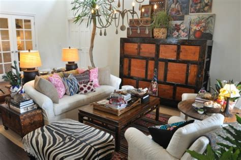 20 bohemian decor ideas boho room style decorating and inspiration 18 stylish boho chic living room design ideas style