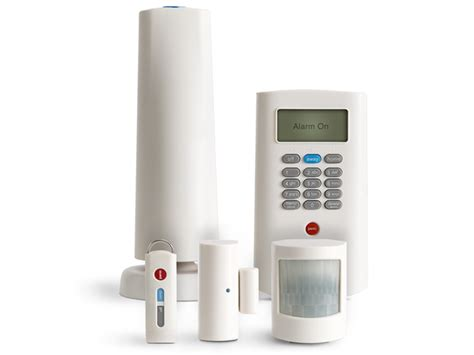 simplisafe basic home security kit