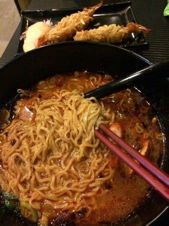 Gokana Ramen Bekasi gokana ramen teppan bekasi jl kh noer ali restaurant reviews phone number photos