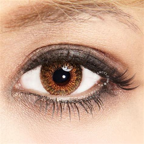 where to buy colored contacts in stores buy freshlook dailies hazel colored contacts eyecandys