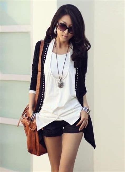Tas Fashion Korea Style Korea Bag 2 Way korean fashion 18 korean clothing styles