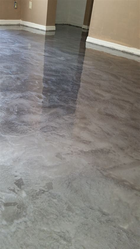 Palm Floors by Palm Coast Coating For Garage Floors Kwekel Painting