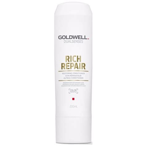Erha Restoring Hair Moisturizer Conditioner goldwell dualsenses rich repair restoring conditioner 200 ml
