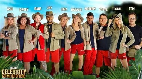 celebrity jungle 2017 whos going in look who is going into the jungle i m a celebrity