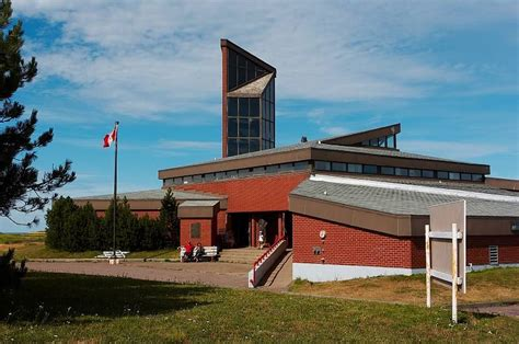 Glace Bay Miners Museum Essay by Miners Museum Glace Bay Photo Nelson Chen Photography Photos At Pbase