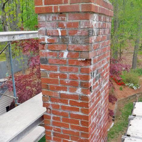 Chimney Flue Draft Problems - chimney fixing chimney draft problems chimney repairs