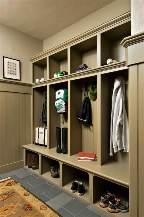 hallway lockers for home use your hallway as storage space abode