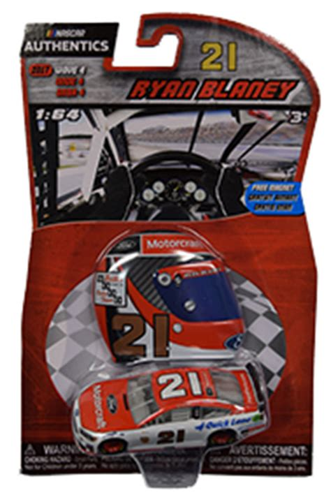 lionel racing nascar authentics