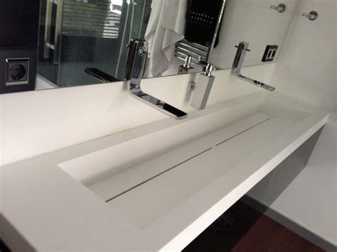 lavabo corian foto lavabos especiales de corian de shaco mocuba 952287