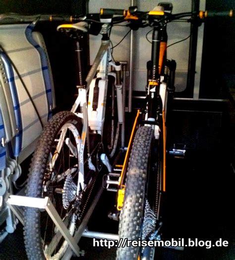 tragkraft fahrradtraeger wohnmobil forum seite