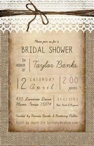 vintage bridal shower invitations dancemomsinfo