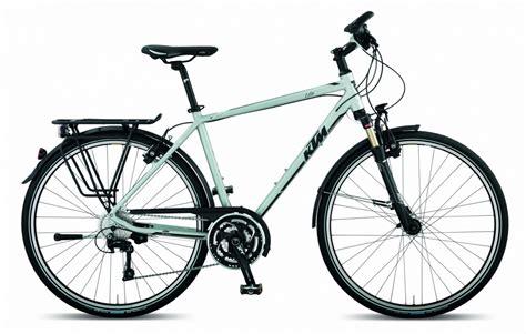 Ktm Hybrid Bike Ktm Style Touring Hybrid Bike 2014 Hybrids From 163 400
