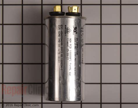 hv capacitor samsung high voltage capacitor 2501 001238 repairclinic