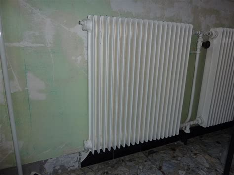 Radiateur Chauffage Central 2535 by D 233 Montage Radiateur Chauffage Central