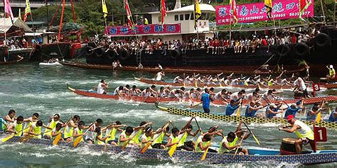 where is dragon boat festival celebrated in hong kong hear the roar the insider guide to the dragon boat