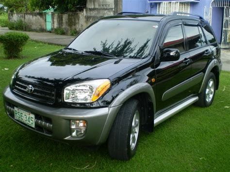toyota rav4 2002 for sale by owner 2002 toyota rav4 4x4 for sale from cavite adpost