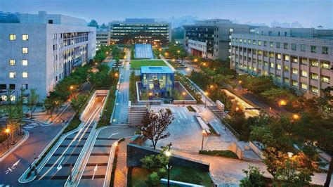 Top Mba Universities In South Korea by Study Abroad At Korea Tean Study Abroad