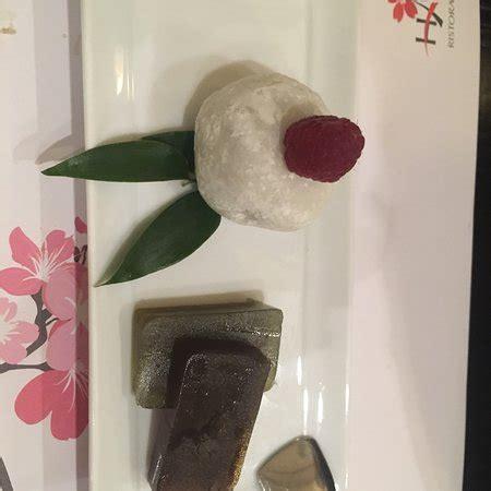 sushi a pavia hanami ristorante giapponese pavia ristorante