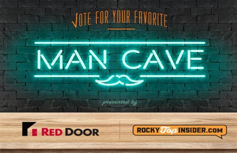 Man Cave Giveaway - the great man cave giveaway from red door homes of tennessee