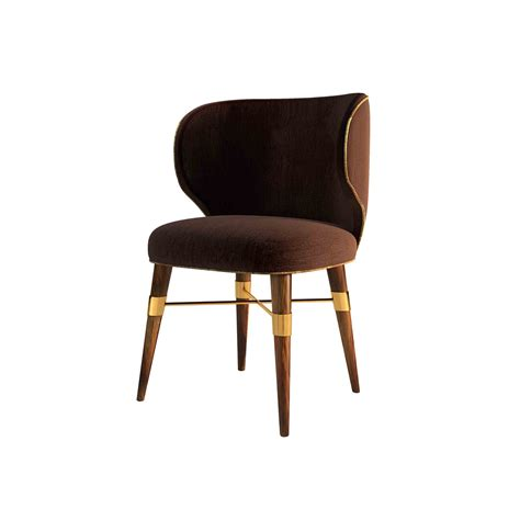 Dining Chairs Designer Louis Velvet Dining Chair Designer Chair Swanky Interiors