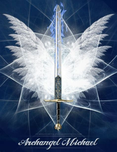 my favorite archangel michael story archangels and devas