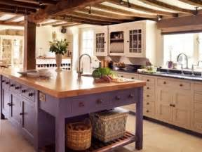 Country Style Kitchen Design Country Style Kitchen Cabinets Kitchen And Decor