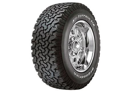 matratze öko bfgoodrich all terrain t a ko tires all terrain tires