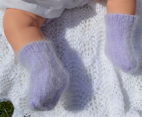 sock bunny knit and fit knitted clothes available from the vintage knitting