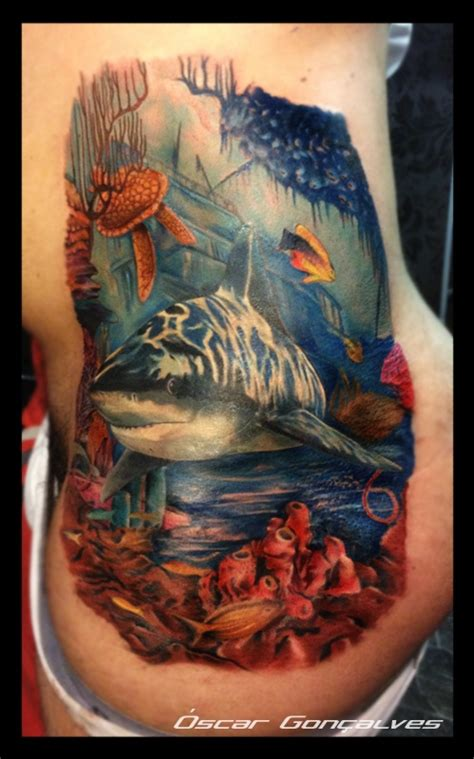 new tattoo under water 30 best images about tattoos that i love on pinterest