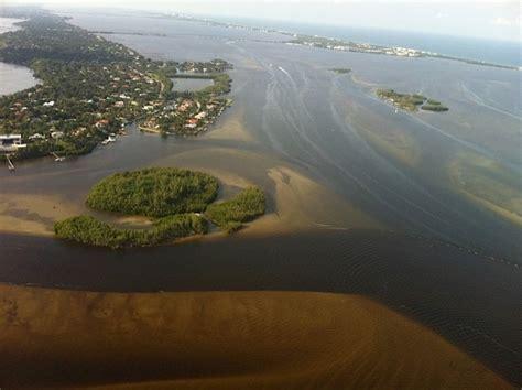 design lab okeechobee de mucking the indian river lagoon florida tech ecurrent