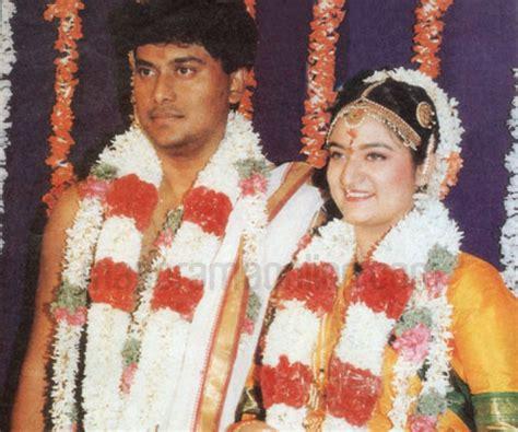 tamil actor george ravichandran 75 shocking divorces of kerala film celebrities mollywood