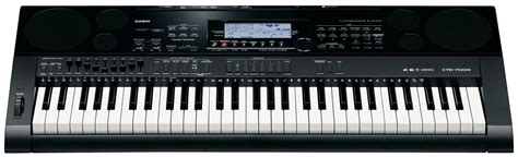 Casio Ctk 7000 Seken Bagus casio ctk7000 keymusic