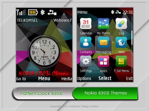 nokia x2 02 java themes free download docgget blog